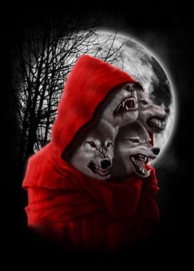Wolf Hood