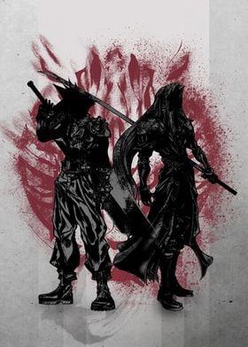 Born Enemies