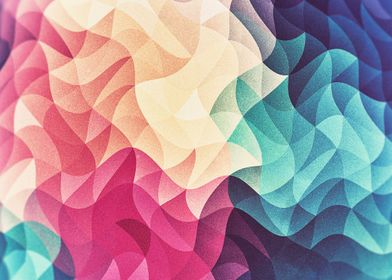Modern color bomb pattern Design! Decorative pattern in ...
