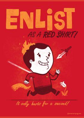 Enlist!