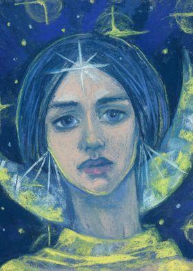 Hecate / Moon goddess