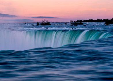 Taken at the Niagara Falls, in Ontario, Canada. By Ken  ...