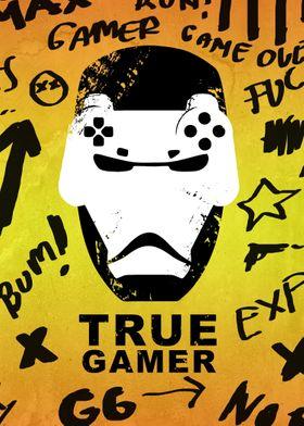 True gamer