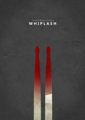 """A little tribute to my all-time-favorite """"Whiplash"""" by  ..."""