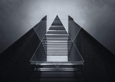 The Hotel (experimental futuristic architecture photo a ...