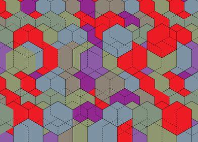 Porfyra Cubes