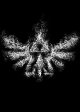 Triforce Smoke