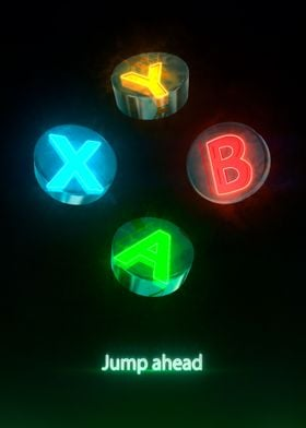 Jump ahead  (modeling, post-production, edition & rende ...