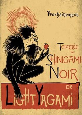Shinigami Noir