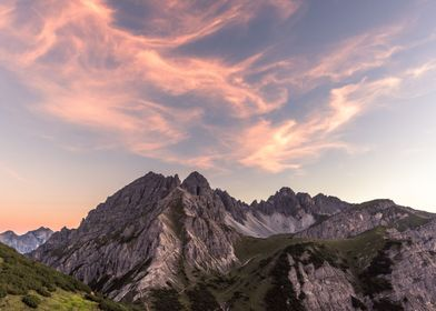 Alpine Journey | Photography, Nikon D750, 2016