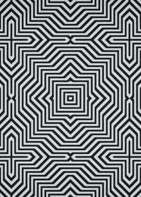 Amazing minimal detailed Optical illusion ind fancy bl ...