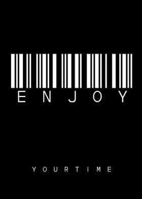 Enjoy black