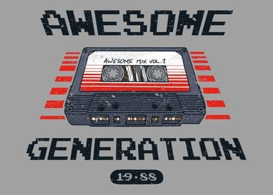 I belong to the generation of amazing music of the 80s! ...