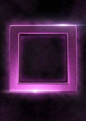 3D Square · For Ps Fans ·