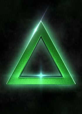 3D Triangle · For Ps Fans