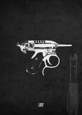 Legendary Weapons - Agent Jay's Noisy Cricket