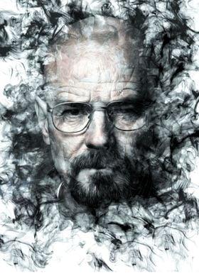 Walter White, Breaking Bad.