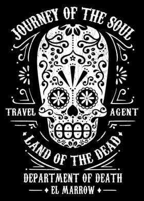 Travel Agent Catrina