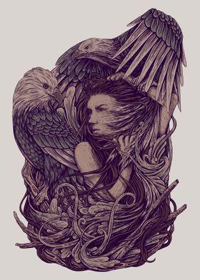 Fight Eagle