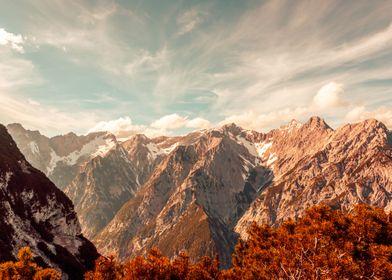 Spring Mountains | Photography, 2017, Nikon D750