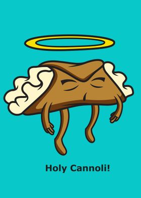 Holy Cannoli