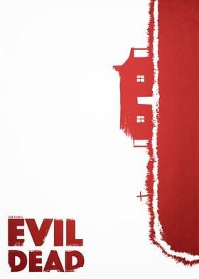 Evil Dead 'Cabin'