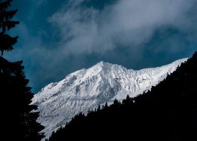 Avalanche | Photography, 2017, Nikon D750