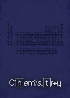 General Chemistry poster