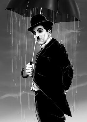 CHAPLIN-WHEN IT RAINS....