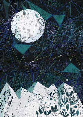 winter geometry