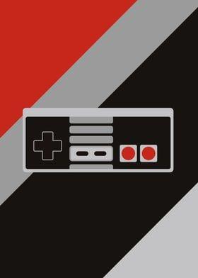 NES Controller 4