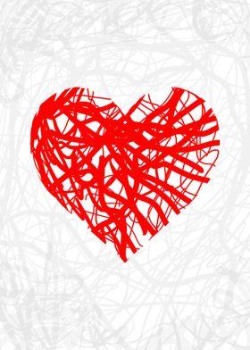 Second graphic,same love theme