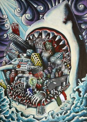 Una cartolina dall'Italia www.brunopierluigi.it