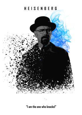 002 Heisenberg edition