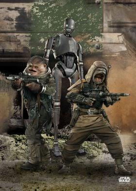 Rebel Ambush