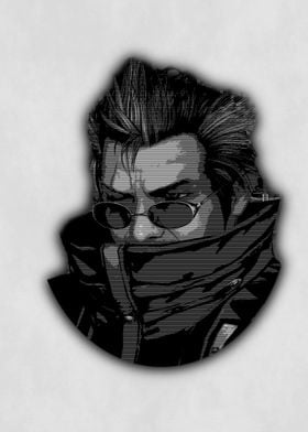 "Auron (FFX) -""This is it. This is your story. It all be ..."