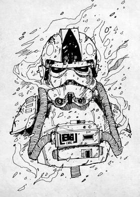 Trooper Pilot