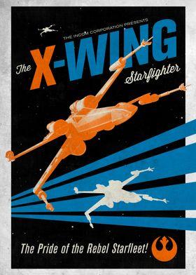The Pride of the Rebel Starfleet