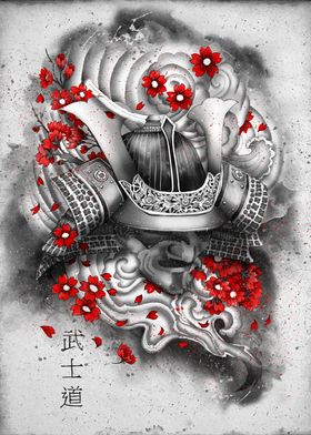"""Bushido """"the way of the warrior"""" is a Japanese term for ..."""