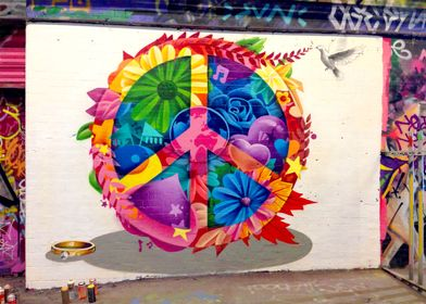 Color & Peace