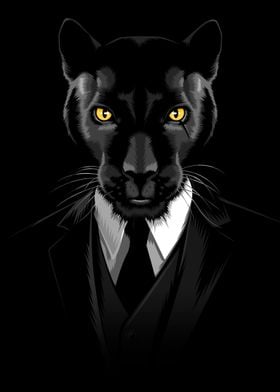 Suit Panther