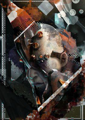 Cyborg experiment