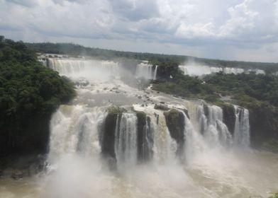 Brazil - Iguazu Falls