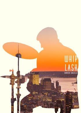 Whiplash, Damien Chazelle