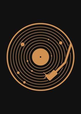 The Vinyl Sytem