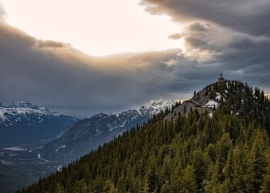 Taken by Ken Chambers May 2017 Banff Alberta Canada 190 ...