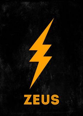 Gods of Olympus : Zeus