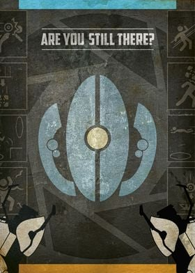 Portal - Are you? ARE YOU?