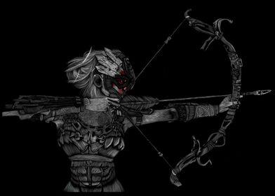 Huntress.