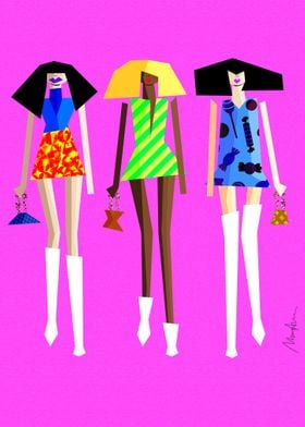 Illustration by Monica Ahanonu